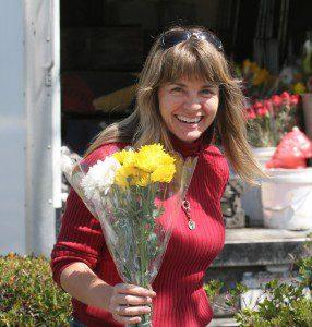 Amy McCurdy, Sales & Marketing