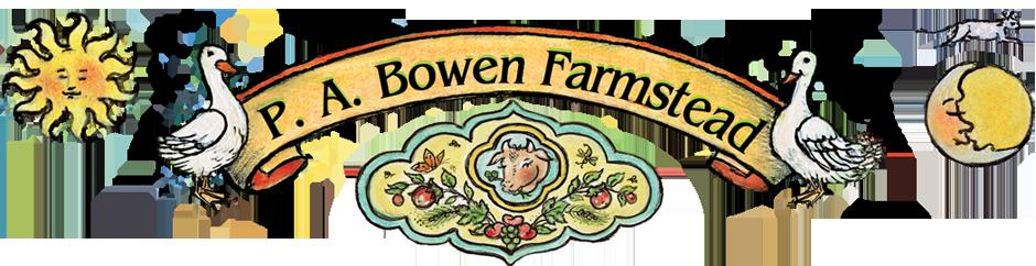 P.A. Bowen Farmstead
